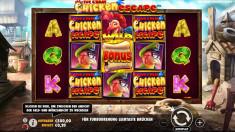 The Great Chicken Escape Vorschaubild