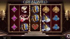 The Great Wild Vorschaubild