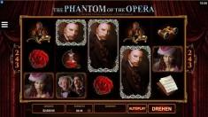 The Phantom of the Opera Vorschaubild