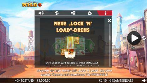 Lock n Load Drehs