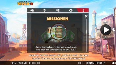 Missionen