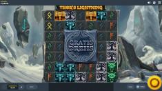 Thor's Lightning Vorschaubild