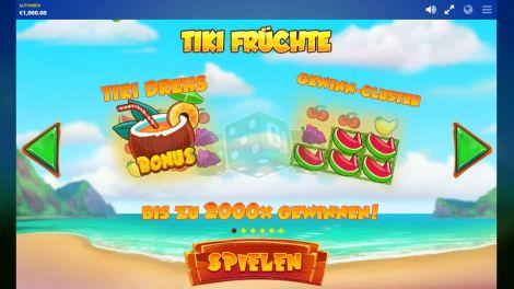 Tiki Früchte