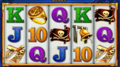 Treasure Quest Vorschaubild