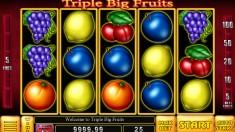 Triple Big Fruits Vorschaubild