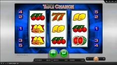 Triple Triple Chance Vorschaubild
