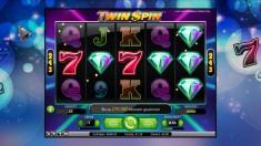 Twin Spin Vorschaubild