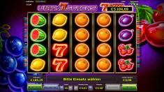 Ultra Sevens Vorschaubild