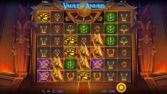 Vault of Anubis Vorschaubild