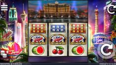 Vegas Diamonds Vorschaubild