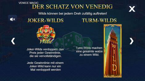 Joker Wilds