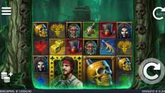Voodoo Gold Vorschaubild