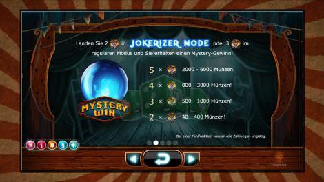 Jokerizer Mode