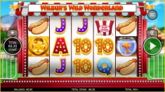 Wilburs Wild Wonderland Vorschaubild