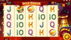 Wild Circus Vorschaubild