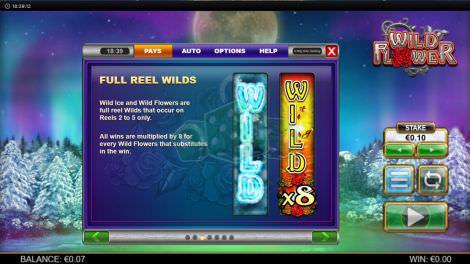 Reel Wilds
