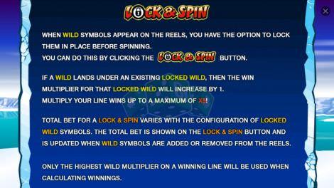 Lock & Spin