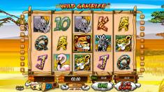Wild Gambler Vorschaubild