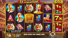 Wild Gladiators Vorschaubild