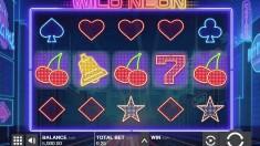 Wild Neon Vorschaubild