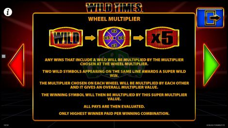 Wheel Multiplier