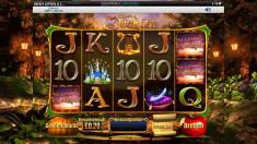 Bild zum Casino Spiel Wish Upon a Jackpot