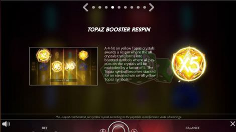 Topaz Booster Respin