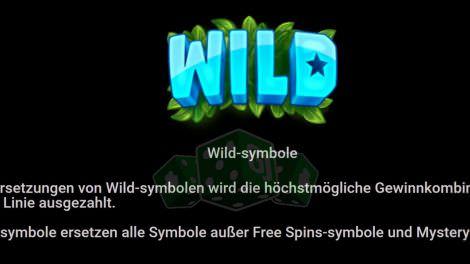 Das Wild bei Wonder Woods