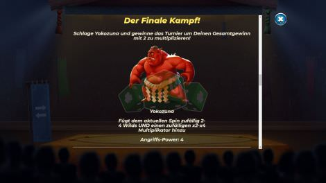 Finale Kampf