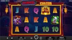 Zombie Circus Vorschaubild