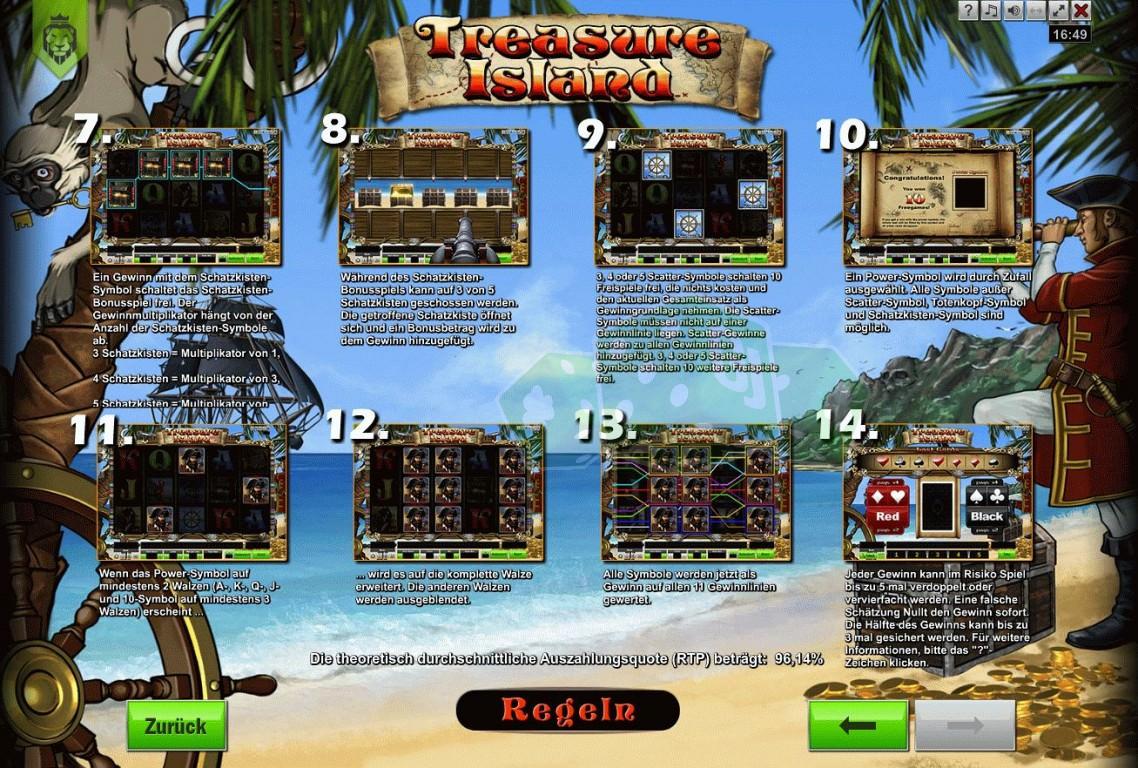Treasure Mile Casino Bonus Codes 2020