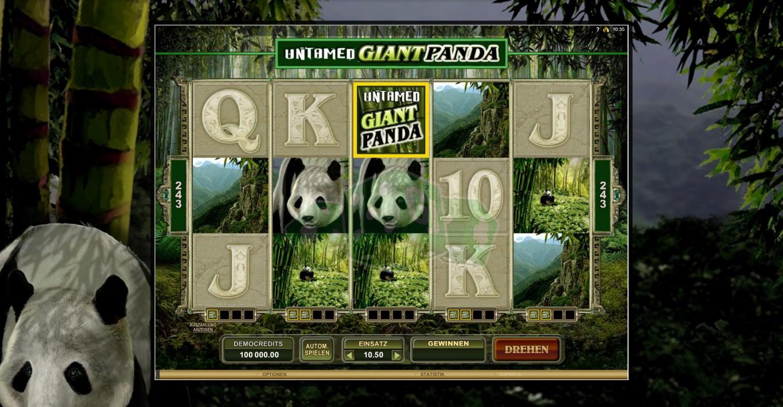 geld gewinnen ohne einzahlen meldung giant panda kostenlos spielen