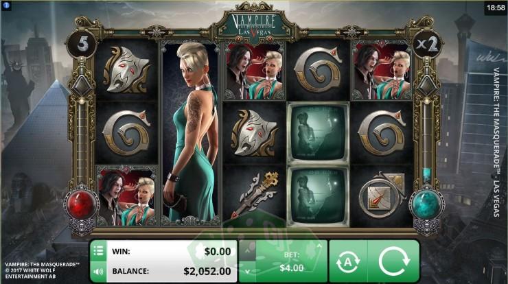 casino las vegas online spielen