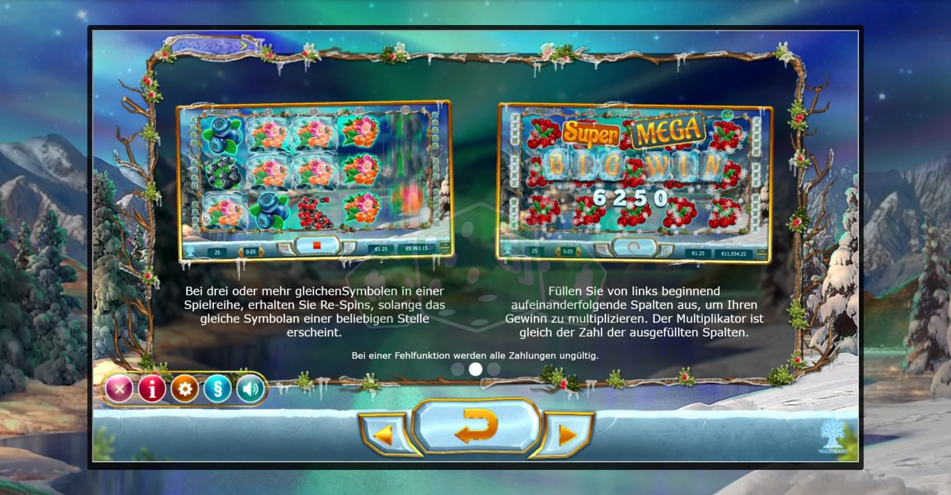 Rainbow riches pick n mix slot review
