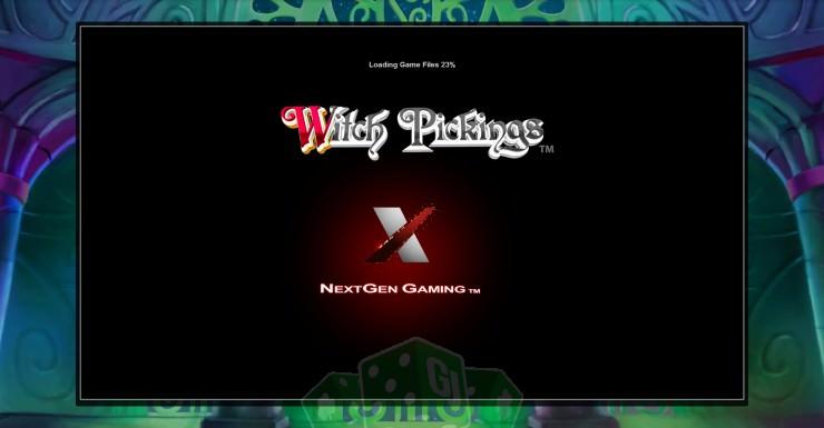 Witch Pickings Titelbild