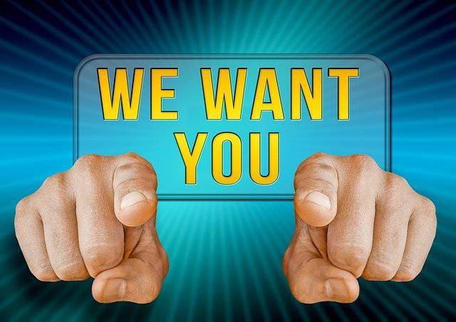 Karriere bei GambleJoe - We want you