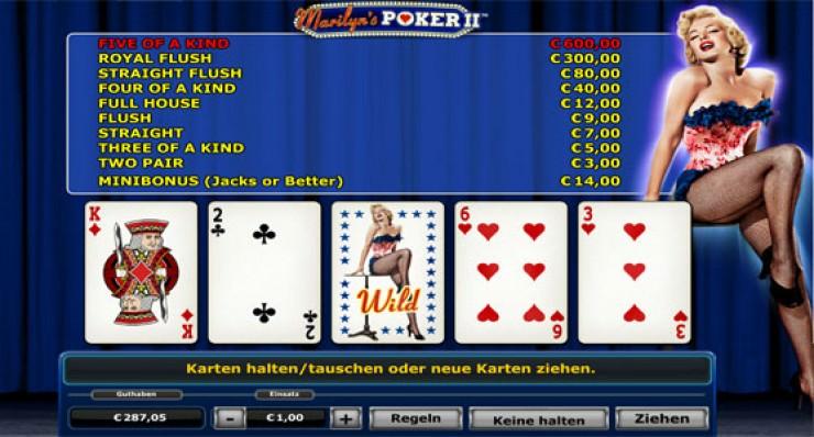 Novoline American Poker 2