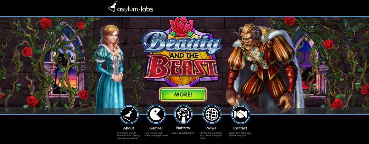 Vorstellung von Asylum Labs: Slots und Online Casinos mit den Games