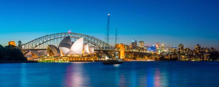 Australiens Spielbanken werden weiterhin von chinesischen High Rollern getragen