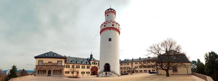 Spielbank Bad Homburg hat große Pläne, auch mit dem Online Glücksspielmarkt