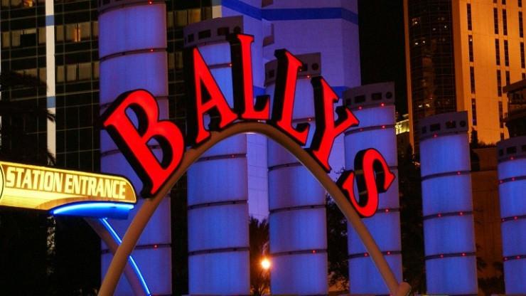 Wird die WPT von Bally's gekauft?