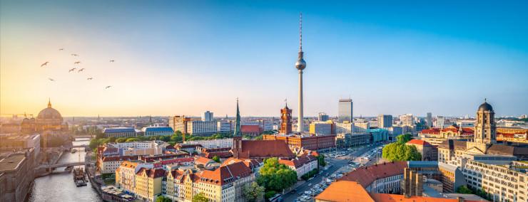 Berlin: 2018 mussten fast 100 Spielhallen schließen