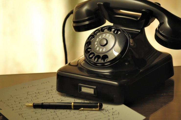 """Betrug: Falsche """"Glücksspielgewinne"""" am Telefon"""