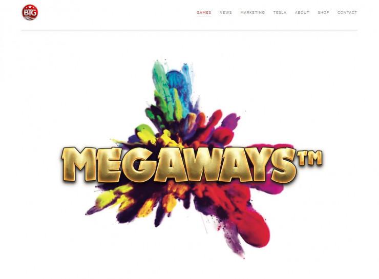 Vorstellung von Big Time Gaming: Slots und Online Casinos mit den Games