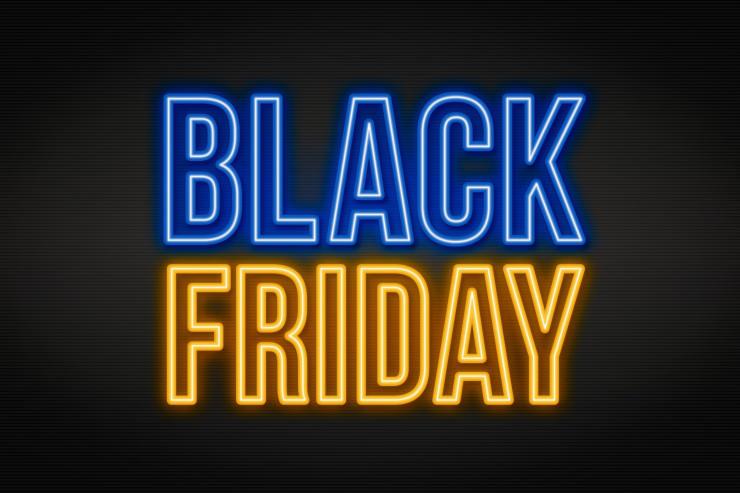 Black Friday Bonus-Aktionen in den verschiedenen Online Casinos 2019
