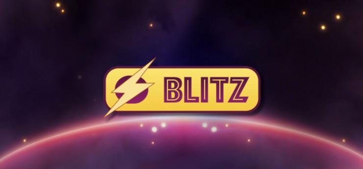 Die neuen Blitz-Slots von NetEnt bei Casino Heroes