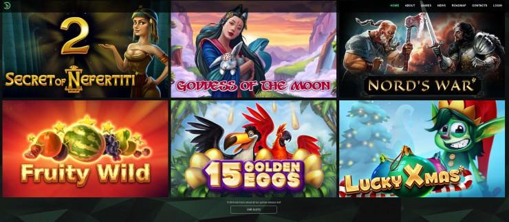 Booongo Gaming: Die besten Slots & Online Casinos mit Games des Herstellers