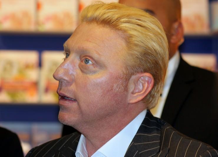 Poker-Klatsch: Boris Becker vergibt Chance auf Millionengewinn