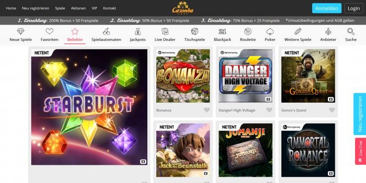 Online Casinos Erfahrungen