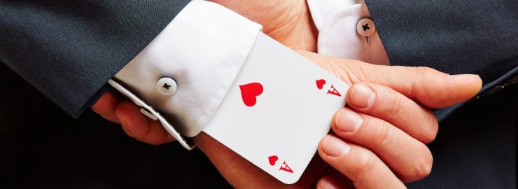 Neue Betrugs-Fälle von Croupiers in Spielbanken in Zypern und den USA